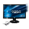 МониторыASUS VG23AH (3D, LED, IPS)