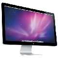 "МониторыApple A1316 27"" LED Cinema Display"