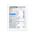 ПланшетыApple iPad 4 Wi-Fi   LTE 128 GB White