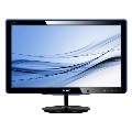 МониторыPhilips E-line 227E3LHSU/00 (LED) Black