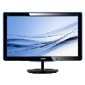МониторыPhilips E-line 227E3QPHSU/00 (LED) IPS-матрица Black