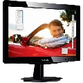 МониторыPhilips V-line 166V3LSB/00 (LED) Black