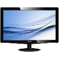 МониторыPhilips V-line 196V3LSB2/01 (LED) Black