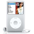 MP3 плеерыApple A1238 iPod Classic 160GB Silver