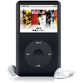MP3 плеерыApple A1238 iPod Classic 160GB black
