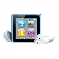 Apple-A1366-iPod-nano-16GB-Blue