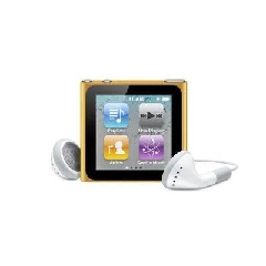 Apple-A1366-iPod-nano-16GB-Orange
