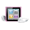 MP3 плеерыApple A1366 iPod nano 16GB Pink