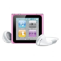 Apple-A1366-iPod-nano-16GB-Pink