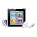 MP3 плеерыApple A1366 iPod nano 8GB Graphite