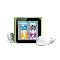 MP3 плеерыApple A1366 iPod nano 8GB Green
