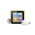 MP3 плеерыApple A1366 iPod nano 8GB Orange