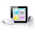 MP3 плеерыApple A1366 iPod nano 8GB Silver