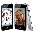 MP3 плеерыApple A1367 iPod Touch 8GB black