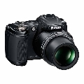 ФотоаппаратыNikon COOLPIX L120 Black