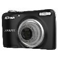ФотоаппаратыNikon COOLPIX L25 Black