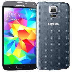 SAMSUNG-SM-G900-Galaxy-S5-Black