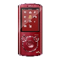 MP3 плеерыSony Walkman NWZ-E464 8GB Red